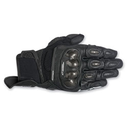 Alpinestars Women's Stella SPX Air Carbon Black Gloves