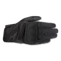 Alpinestars Men's Warden Air Black Gloves