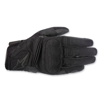 Alpinestars Men's Warden Air Black Gloves