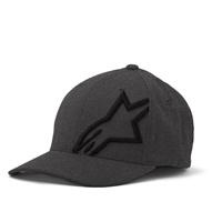 Alpinestars Corp Shift 2 Flexfit Gray/Black Hat