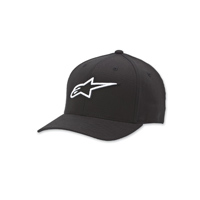 Alpinestars Corporate Black Hat
