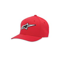 Alpinestars Corporate Red Hat