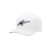 Alpinestars Corporate White Hat