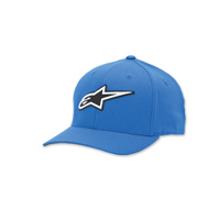 Alpinestars Corporate Blue Hat