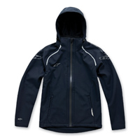 Alpinestars Men's GS Formula Black Jacket