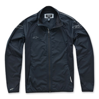 Alpinestars Men's GS Paddock Black Jacket