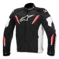 Alpinestars Men's T-GP R Waterproof Black/Red Jacket