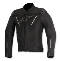 Alpinestars Men's T-GP R Air Black Jacket