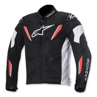 Alpinestars Men's T-GP R Air Black/Red Jacket