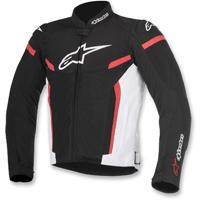 Alpinestars Men's T-GP Plus R v2 Air Black/Red Jacket