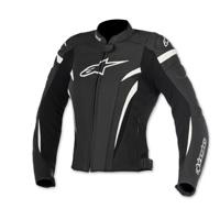 Alpinestars Women's Stella GP Plus R v2 Airflow Black Jacket
