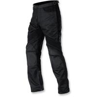 Alpinestars Men's Air-Flow Black Textile Pants