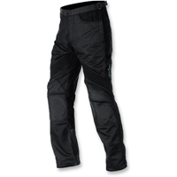 Alpinestars Men's Air-Flow Black Textile Pants