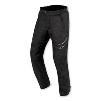 Alpinestars Men's AST-1 Waterproof Black Pants