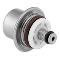 Twin Power Fuel Pressure Regulator