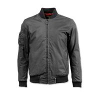 Roland Sands Design Men's Squad Black Jacket