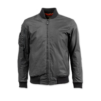 Roland Sands Design Men's Squad Black Jacket