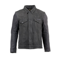 Roland Sands Design Men's Hefe Indigo Jacket