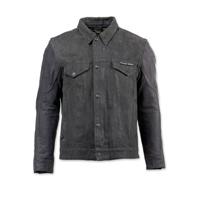 Roland Sands Design Men's Hefe Indigo Jacket