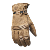 Roland Sands Design Men's Truman Ranger/Tobacco Gloves