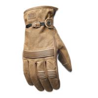 Roland Sands Design Men's Truman Ranger/Tobacco Gloves