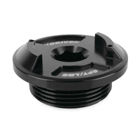 Driven Engine Plugs Black Large