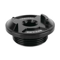 Driven Engine Plugs Black Large