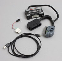 Dynojet Power Commander III USB