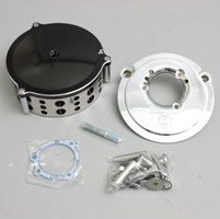 Battistinis Smooth Air Filter Kit