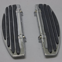 Kuryakyn ISO Boards for Drivers