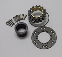 V-Twin Manufacturing Rachet Gear Kit
