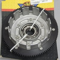 Drag Specialties Clutch Shell for Big Twin
