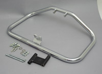Front Highway Bars