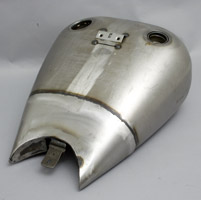 V-Twin Manufacturing Stretched Type Gas Tank