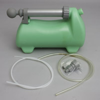 LiquiVac Oil Extractor