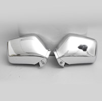 Show Chrome Accessories Mirrors
