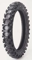 Michelin StarCross MS3 100/90-19 Rear Tire