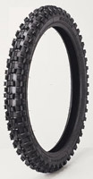 Michelin StarCross MS3 70/100-19 Front Tire