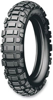 Michelin T63 110/80-18 Rear Tire