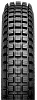IRC TR1 2.75-17 Rear Tire