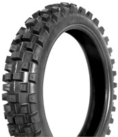 Kenda Tires K780 Southwick II 110/90-19 Rear TIre
