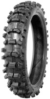 Kenda Tires K782 Sand Mad 110/90-19 Rear Tire