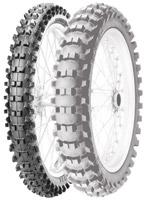 Pirelli Scorpion MXMS 2.50-10 Front Tire