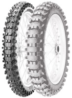 Pirelli Scorpion MXMS 70/100-19 Front Tire