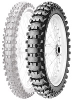 Pirelli Scorpion MXMS MUD 110/90-19 Rear Tire