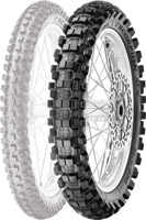 Pirelli Scorpion MXH 110/90-19 Rear Tire