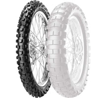 Pirelli Scorpion Rally 90/90-21 Front Tire