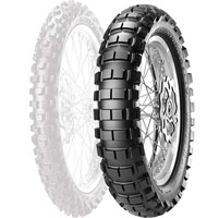 Pirelli Scorpion Rally 120/100-18 Rear Tire