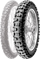 Pirelli MT 21 110/80-18 Rear Tire