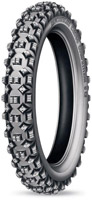 Michelin S12 XC 90/90-21 Front Tire